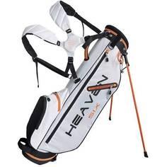 Obrázok ku produktu Golfový bag BigMax Heaven SIX white-black-orange