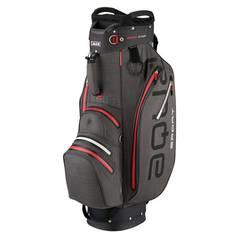 Obrázok ku produktu Golfový nepremokavý bag BigMax Aqua Sport 2 Storm Charcoal/Red