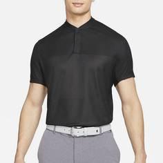 Obrázok ku produktu Pánska polokošeľa Nike Golf DF ADV TW POLO čierna