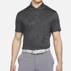 Obrázok ku produktu Pánska polokošeľa Nike Golf Dri-FIT Tiger Woods Polo čierna
