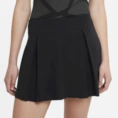 Obrázok ku produktu Dámska sukňa Nike Golf Club SKORT DF REG GOLF čierna