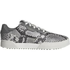 Obrázok ku produktu Dámske golfové topánky adidas  W ADICROSS RETRO NM šedé