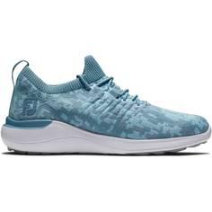 Obrázok ku produktu Dámske golfové topánky Footjoy Flex XP Limited Edition Blue Camo