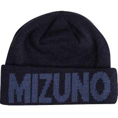 Obrázok ku produktu Unisex čiapka Mizuno golf Breath Thermo tmavomodrá