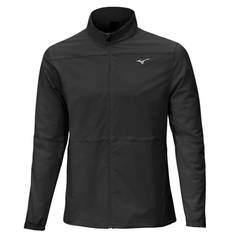 Obrázok ku produktu Pánska bunda Mizuno Golf Windlite Jacket Deep čierna