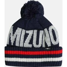 Obrázok ku produktu Unisex čiapka Mizuno golf Breathe Thermo Bobble čierna