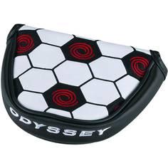 Obrázok ku produktu Obal na golfový puter - Headcover Callaway Soccerl Mallet