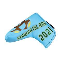 Obrázok ku produktu Obal na golfové palice - Headcover na puter  Callaway Limitovaná edícia PGA Championship 21 Blade