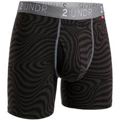 Obrázok ku produktu Boxerky 2UNDR Swing Shift Boxer Brief Zebrata