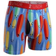 Obrázok ku produktu Boxerky 2UNDR Swing Shift Boxer Brief Surf Shop