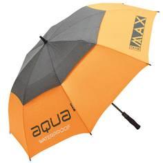 Obrázok ku produktu Golfový dáždnik BigMax Automatic Aqua orange