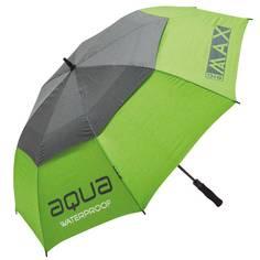 Obrázok ku produktu Golfový dáždnik BigMax Automatic Aqua green/grey