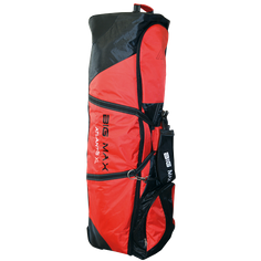 Obrázok ku produktu Golfový cestovný ochranný obal na golfový bag  Big Max Atlantis XL Red/Black