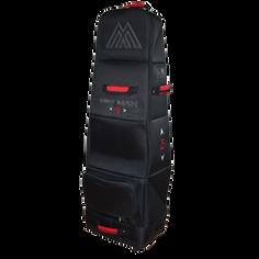 Obrázok ku produktu Golfový cestovný ochranný obal na golfový bag  Big Max  IQ2 Black/Red