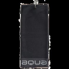 Obrázok ku produktu Golfový uterák Big Max Aqua TriFold Black/Charcoal