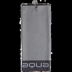 Obrázok ku produktu Golfový uterák Big Max Aqua TriFold Silver/Charcoal