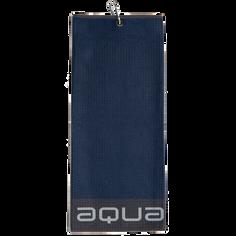 Obrázok ku produktu Golfový uterák Big Max Aqua TriFold Navy/Charcoal