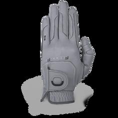 Obrázok ku produktu Pánska golfová rukavica Zoom Weather Style - Ľavá, Grey - univerzálna veľkosť