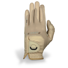 Obrázok ku produktu Dámska golfová rukavica Zoom Weather Style - Ľavá, Sand - univerzálna veľkosť