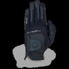 Obrázok ku produktu Dámska golfová rukavica Zoom Weather Style dámska - Ľavá Navy - univerzálna veľkosť