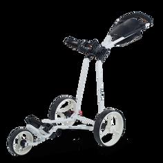 Obrázok ku produktu Golfový vozík BIG MAX Ti-One White