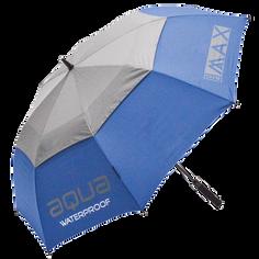 Obrázok ku produktu Golfový dáždnik BigMax Automatic Aqua Cobalt/Charcoal