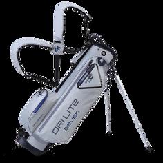 Obrázok ku produktu Golfový Bag BigMax Dri Lite 7 Stand Silver Navy