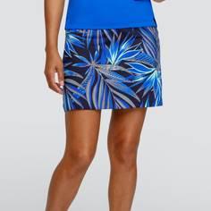 Obrázok ku produktu Dámska sukňa TAIL GOLF DARBY modrá