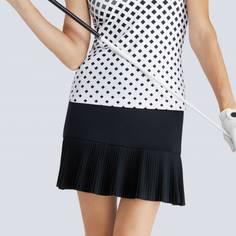 Obrázok ku produktu Dámska sukňa TAIL GOLF ARABELLA čierna