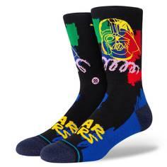 Obrázok ku produktu Ponožky Stance BUFFED VADER BLACK