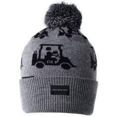 Obrázok ku produktu Pánska čiapka TravisMathew SWINGLES šedá