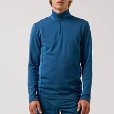 Obrázok ku produktu Pánska mikina J.Lindeberg Kenny Golf Mid Layer modrá