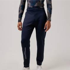 Obrázok ku produktu Pánske nohavice J.Lindeberg Travel Golf Pant modré