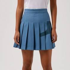 Obrázok ku produktu Dámska sukňa J.Lindeberg Naomi Golf Bridge modrá