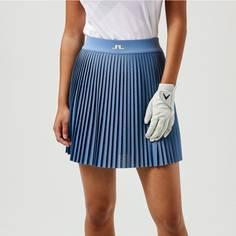 Obrázok ku produktu Dámska sukňa J.Lindeberg Binx Golf modrá