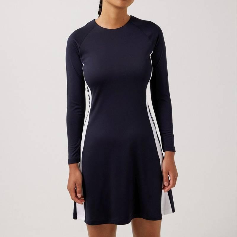 Obrázok ku produktu Dámske šaty J.Lindeberg Zara Golf modré