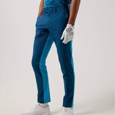 Obrázok ku produktu Pánske nohavice J.Lindeberg Twig Two Tone Golf modré