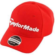 Obrázok ku produktu Juniorská golfová šiltovka Taylor Made Junior Radar Red