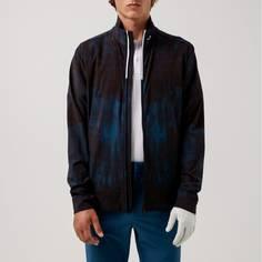 Obrázok ku produktu Pánska bunda J.Lindeberg Jeff Golf tmavomodrá