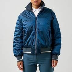 Obrázok ku produktu Dámska bunda J.Lindeberg Charli Padded Golf modrá