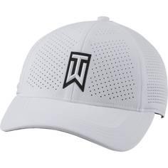 Obrázok ku produktu Unisex šiltovka Nike Golf Tiger Woods ARBL H86 PERF biela