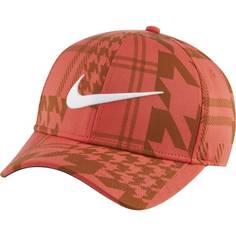 Obrázok ku produktu Unisex šiltovka Nike Golf DF AROBL CLC99 červená