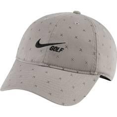 Obrázok ku produktu Unisex šiltovka Nike Golf H86 WASHED CLUB šedá