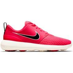 Obrázok ku produktu Dámske golfové topánky Nike Golf Roshe G červená