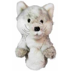Obrázok ku produktu Headcover na golfové palice Daphne´s líška Silver Fox