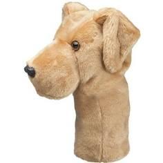 Obrázok ku produktu Headcover na golfové palice Daphne´s pes Yellow Labrador