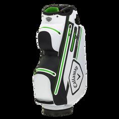 Obrázok ku produktu Golfový Bag Callaway Golf Cart Chev 14 Epic White/Black/Green