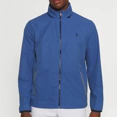 Obrázok ku produktu Pánska bunda Ralph Lauren Polo HOOD ANORAK BASTILLE modrá