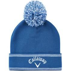 Obrázok ku produktu Unisex zimná čiapka Callaway Golf modrá