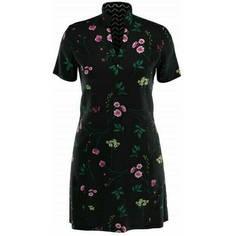 Obrázok ku produktu Dámske šaty Callaway Golf SS Ladies US Printed Dress čierne